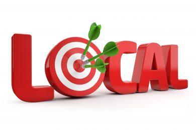 local seo - référencement local